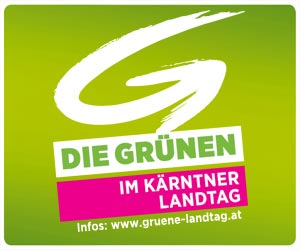 Die Grünen im Kärntner Landtag