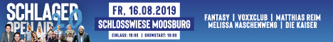 Schlager 2.0 Open Air MOOSBURG